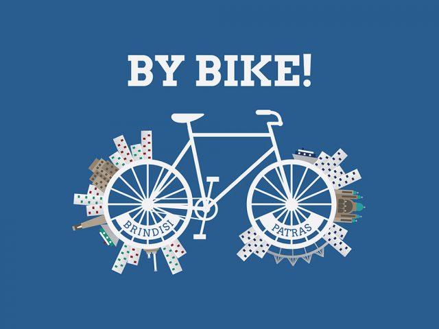 By Bike