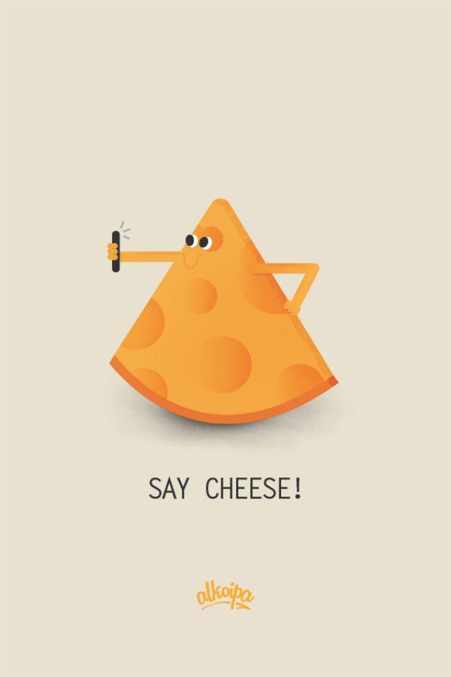 say cheese - alkoipa