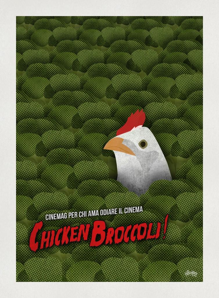 chicken broccoli - alkoipa