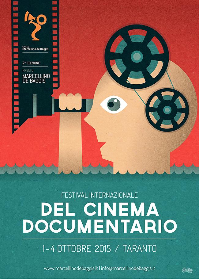 Premio Marcellino de Baggis FESTIVAL INTERNAZIONALE DEL CINEMA DOCUMENTARIO