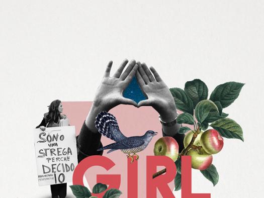 alkoipa - girl power - festa della donna