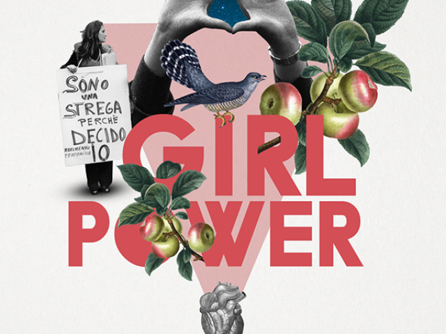 alkoipa - girl power - festa della donna