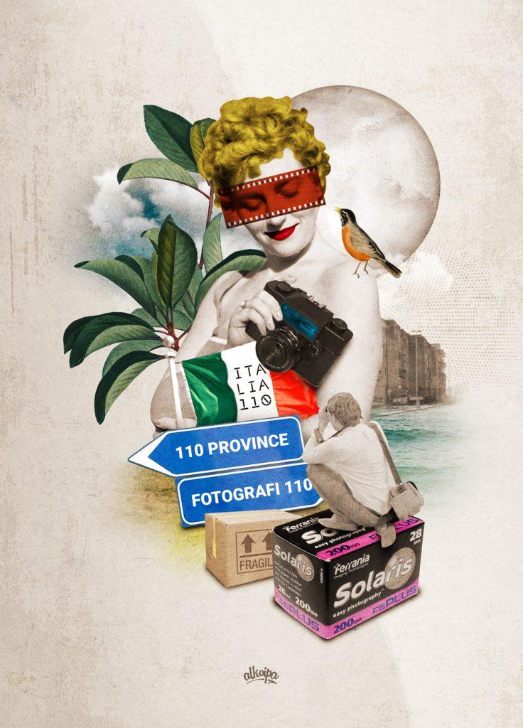 ITALIA 110 - alkoipa