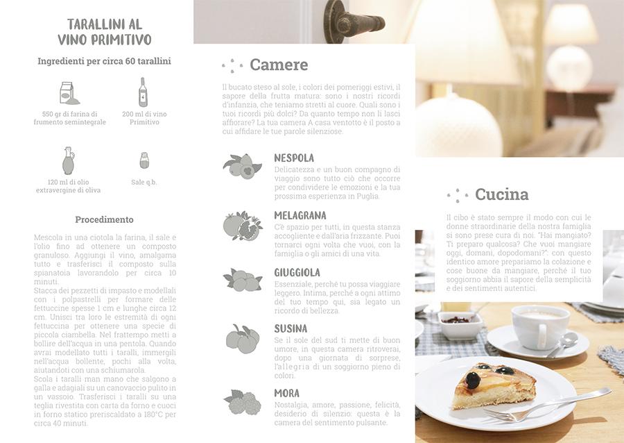 Leaflet A Casa Ventotto - alkoipa