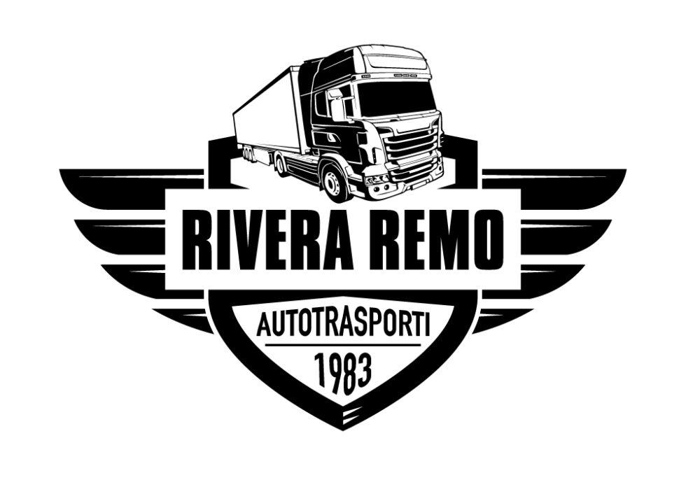Logo Rivera Remo Autotrasporti - alkoipa