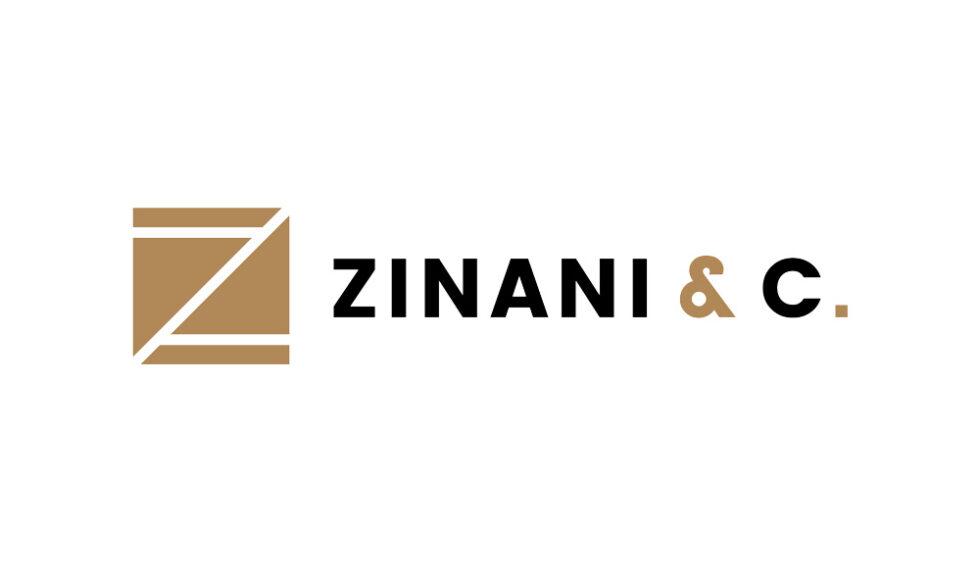 Logo Falegnameria Zinani & C - alkoipa